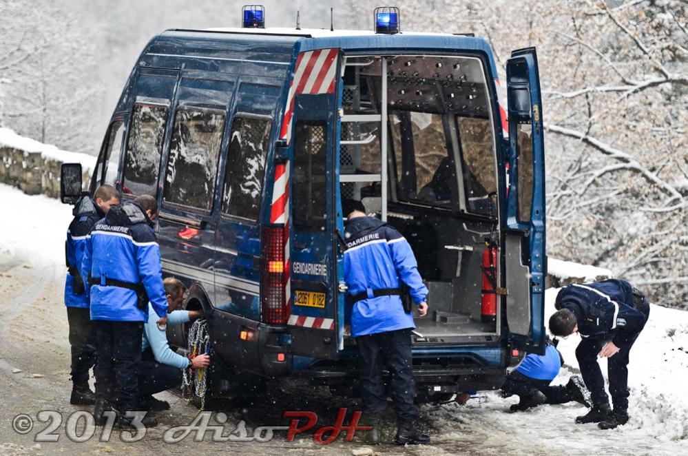 0 Gendarmerie