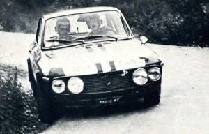 1973 - Dall'Ava-Maiga (Lancia Fulvia HF) 1