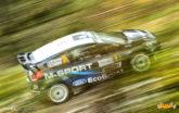 Le foto del Rally di Francia 2014