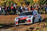 Condroz Rally 2014