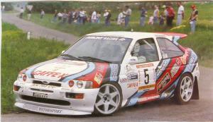 066 - Oltrepo 97 - Leoni-Protti (Ford Escort C.)