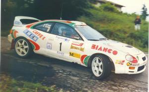 118 - Valli PC 00 - Leoni-De Luis (Toyota Celica St 205)