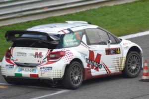 Ronde Monza 9 Novembre 2014 178