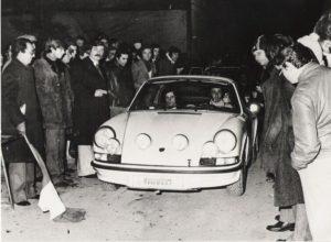 Valli PC 1974 - Cambiaghi-Sanfront (Porsche 911) 2