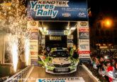 Le foto del Ypres Rally 2015 scattate da lorenz Deschuyttere
