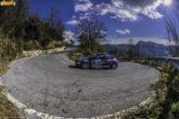 Rally Riviera Ligure 2015 ps 4