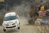 9° Città di Arezzo-Ronde Valtiberina 2015 Laurencich-Florean New Clio Sport