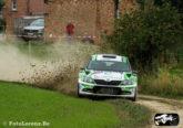 rally Omloop van Vlaanderen-Lorentz135