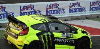 Rally Monza Show 26 11 2015 - shakedown 487