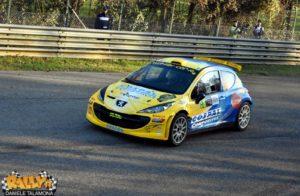 Monza Rally Show 28 11 2015 - sabato 697