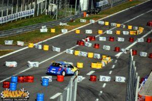 Monza Rally show 29 11 2015 - Domenica 012