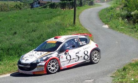 380 - Tartufo 2014 -  Bosca-Aresca (Peugeot 207 S2000)