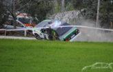Rally Circuito San Marino 2013