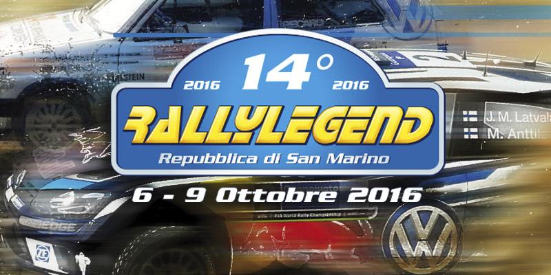 Tragedia al Rally Legend di San Marino