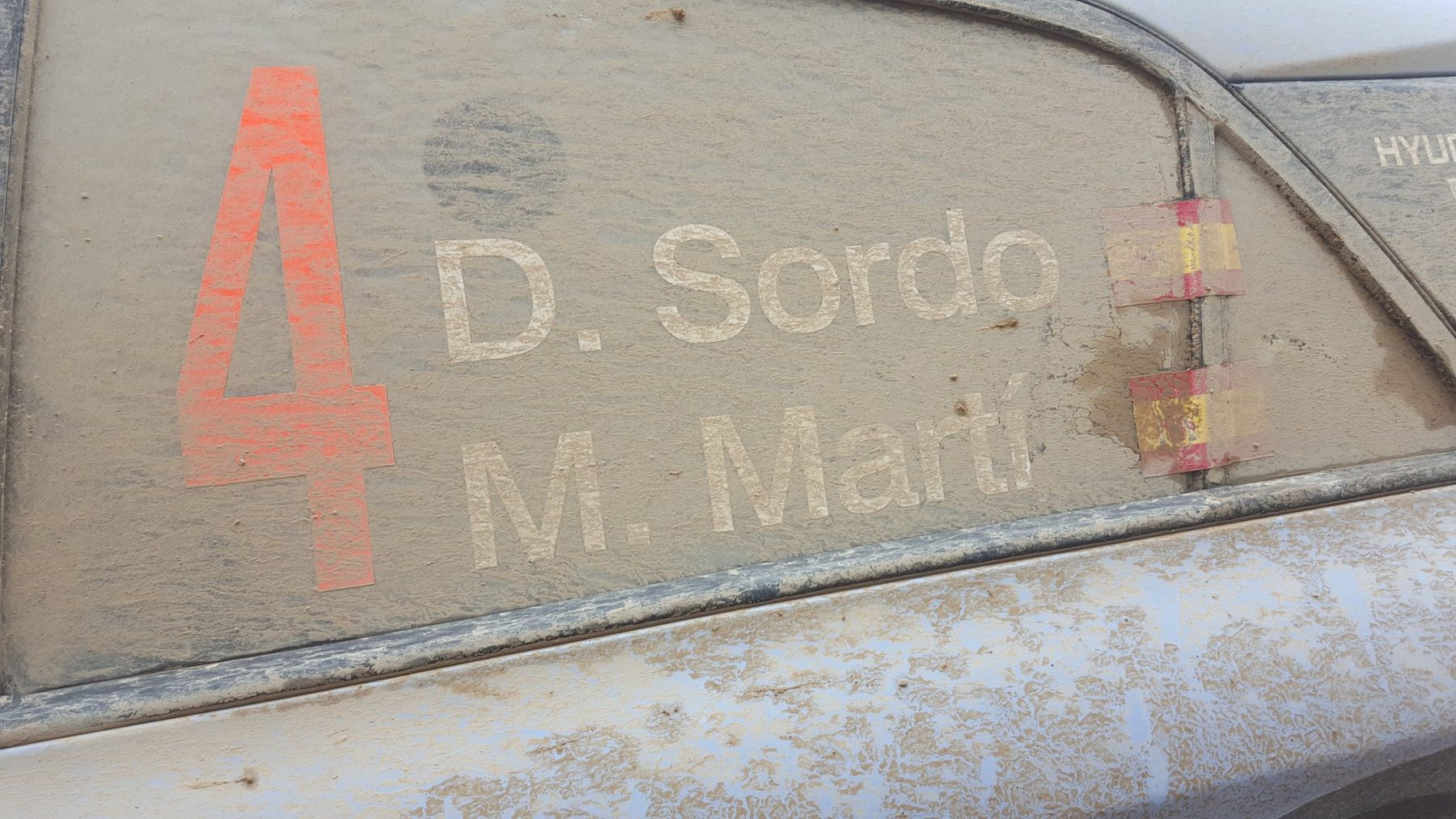 Dani Sordo