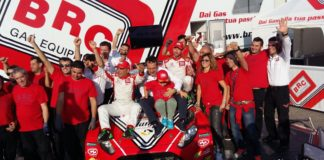 giandomenico basso lorenzo granai campioni italiani rally 2016 cir 2016