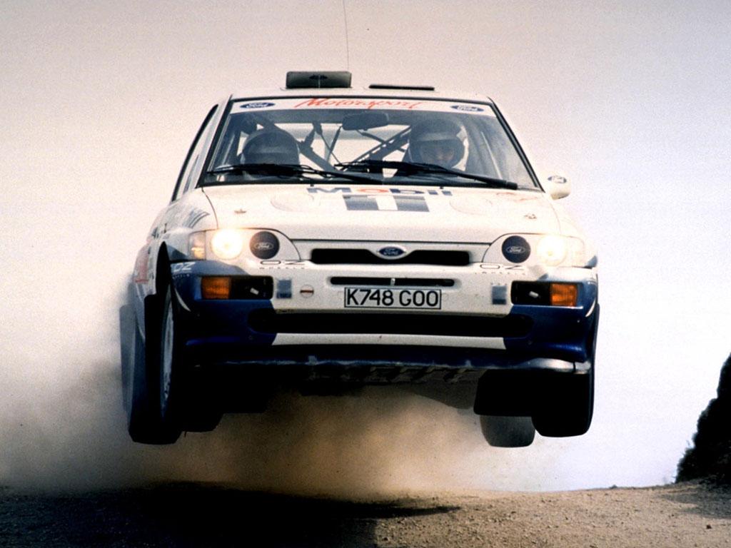 MK5 Escort Cosworth