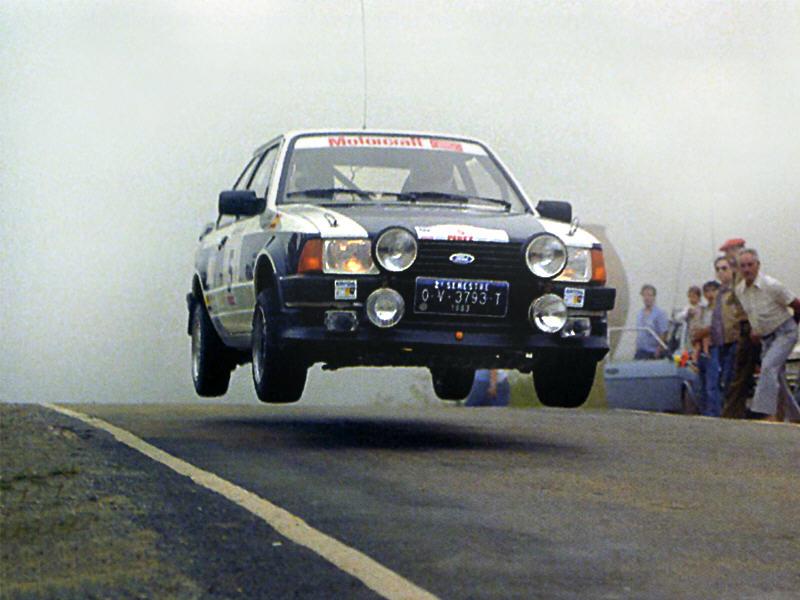 MK3 Escort RS1600i