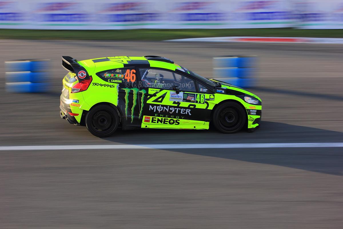 Monza Rally Show, Marchetti e Turatti vogliono ripetersi