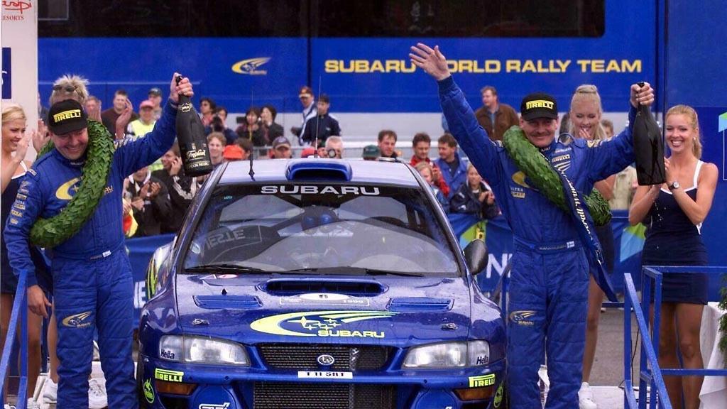 WRC - Citroën: il ritorno di Loeb, ma per un test su asfalto