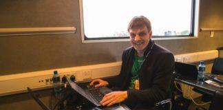 hannes Tõnisson esperto meteo di Tanak per M-Sport Rally