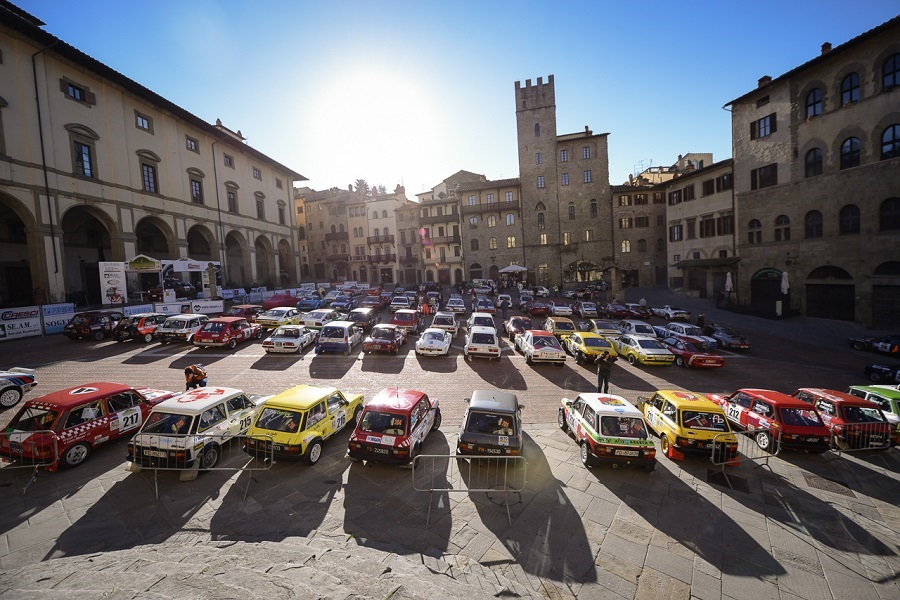 Calendario Rally Storici 2020.Ter Nel 2020 Arriva Il Rally Valtiberina Rally It