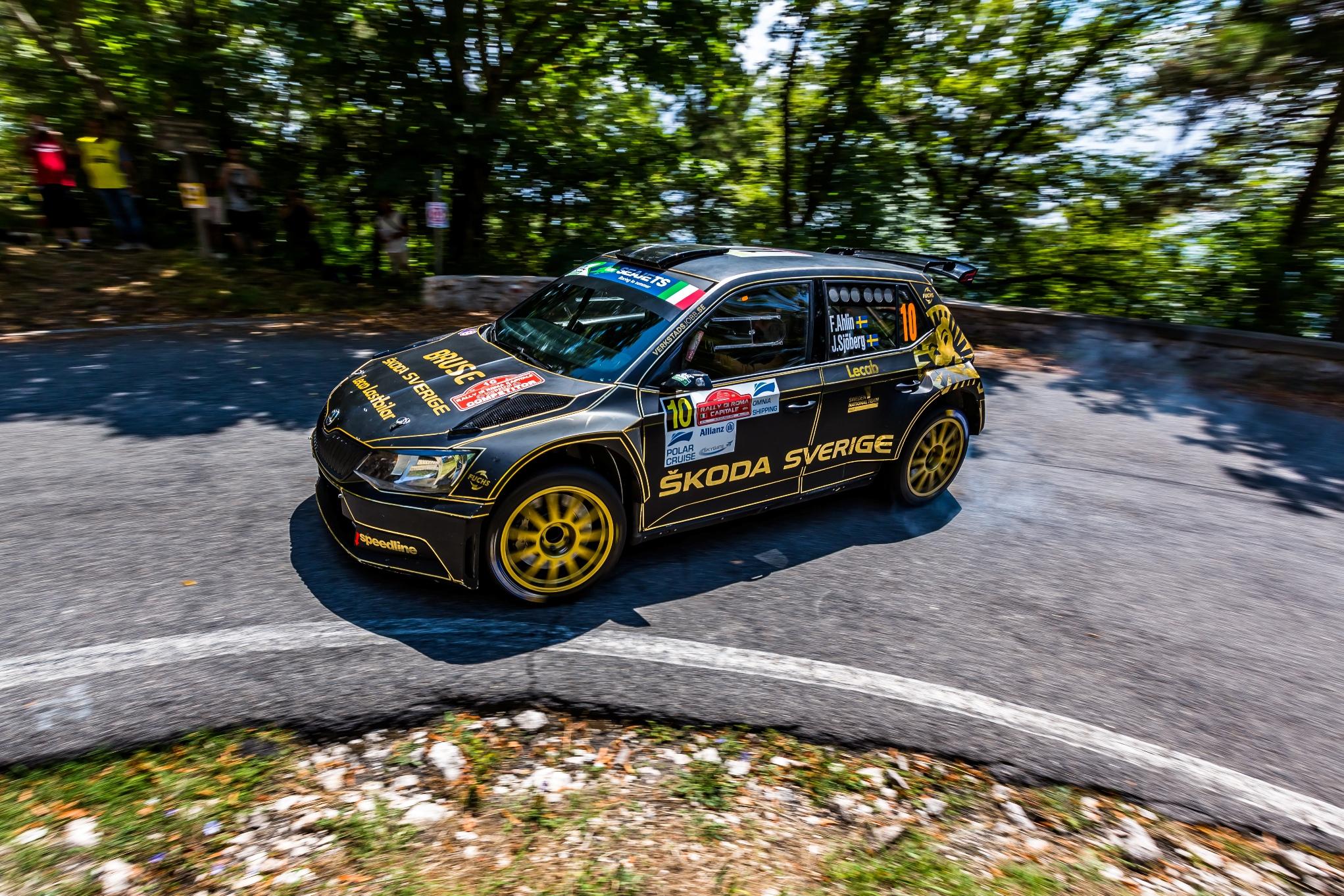 Calendario Rally Storici 2020.Erc Ecco Il Nuovo Calendario Rally Europeo Rally It