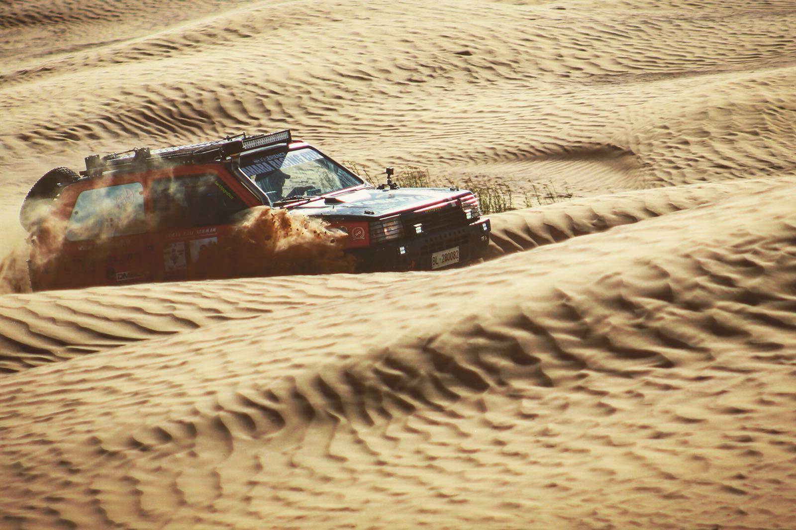 Aci Sport Calendario.Sahara Racing Cup Aci Sport Apre Le Porte Alla Gara Con Le
