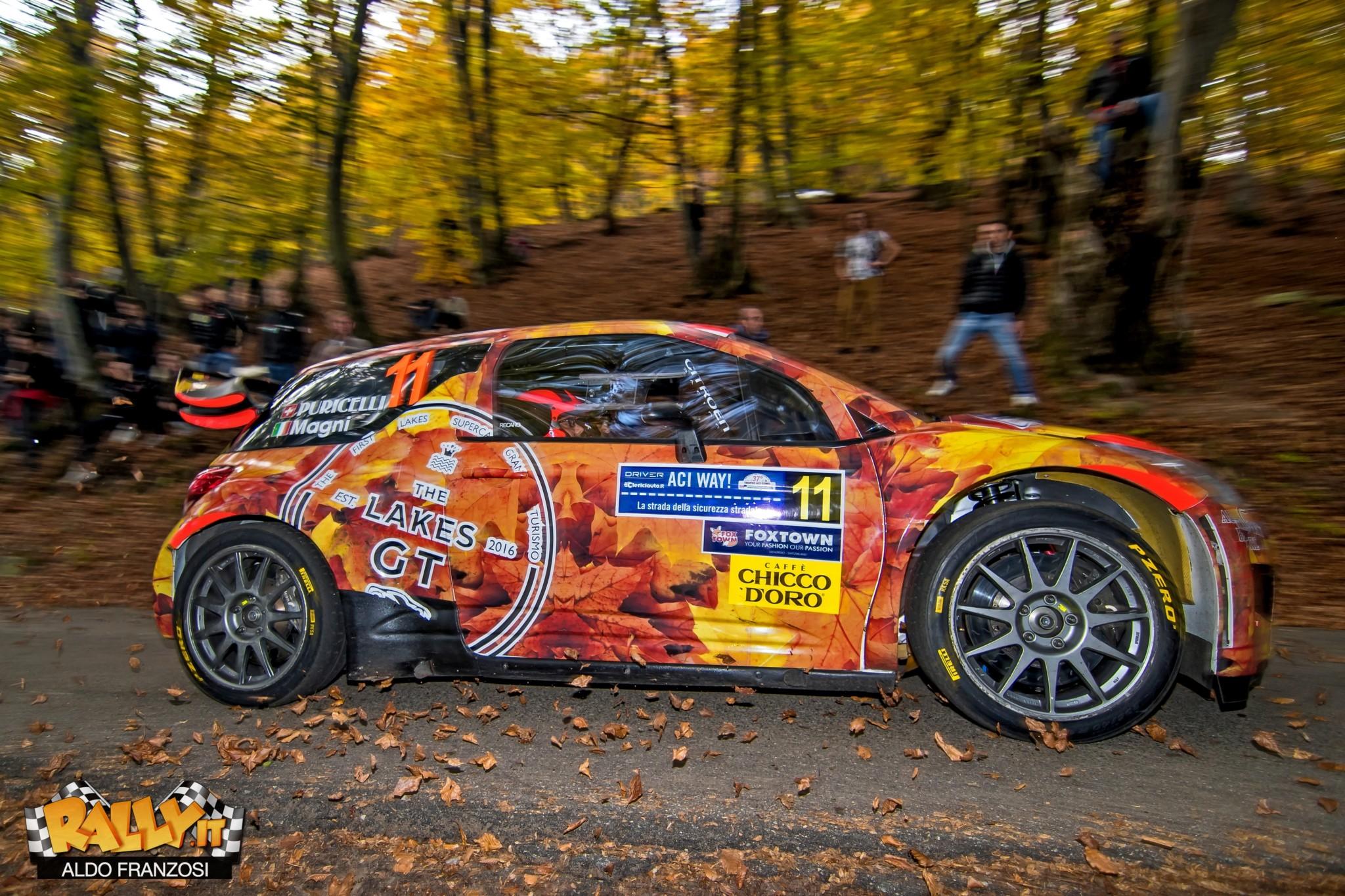 Calendario Rally Sicilia 2020.Arriva La Coppa Rally Di Zona Rally It