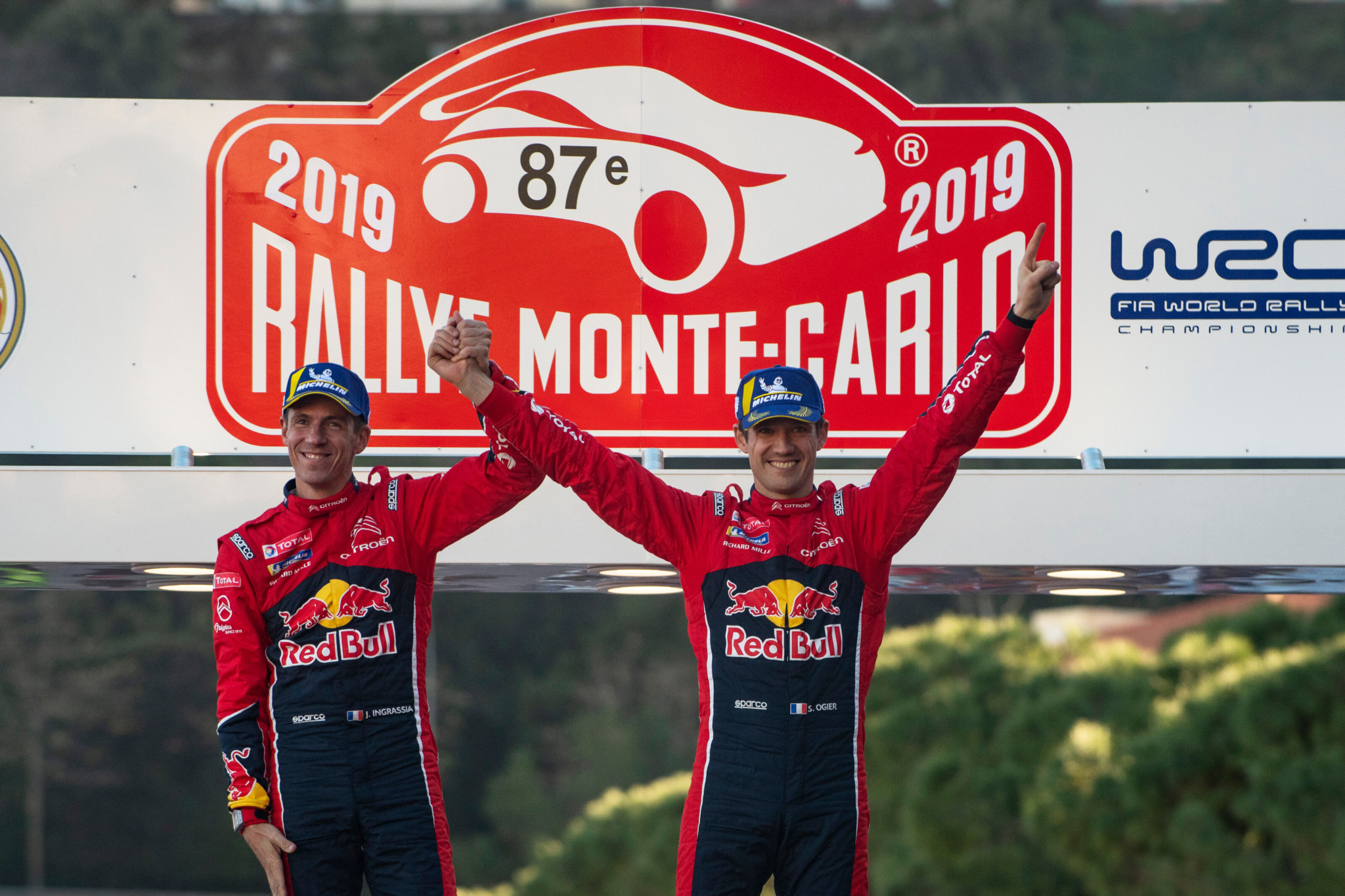 Incidente Tanak: il terribile schianto al Rally di Montecarlo