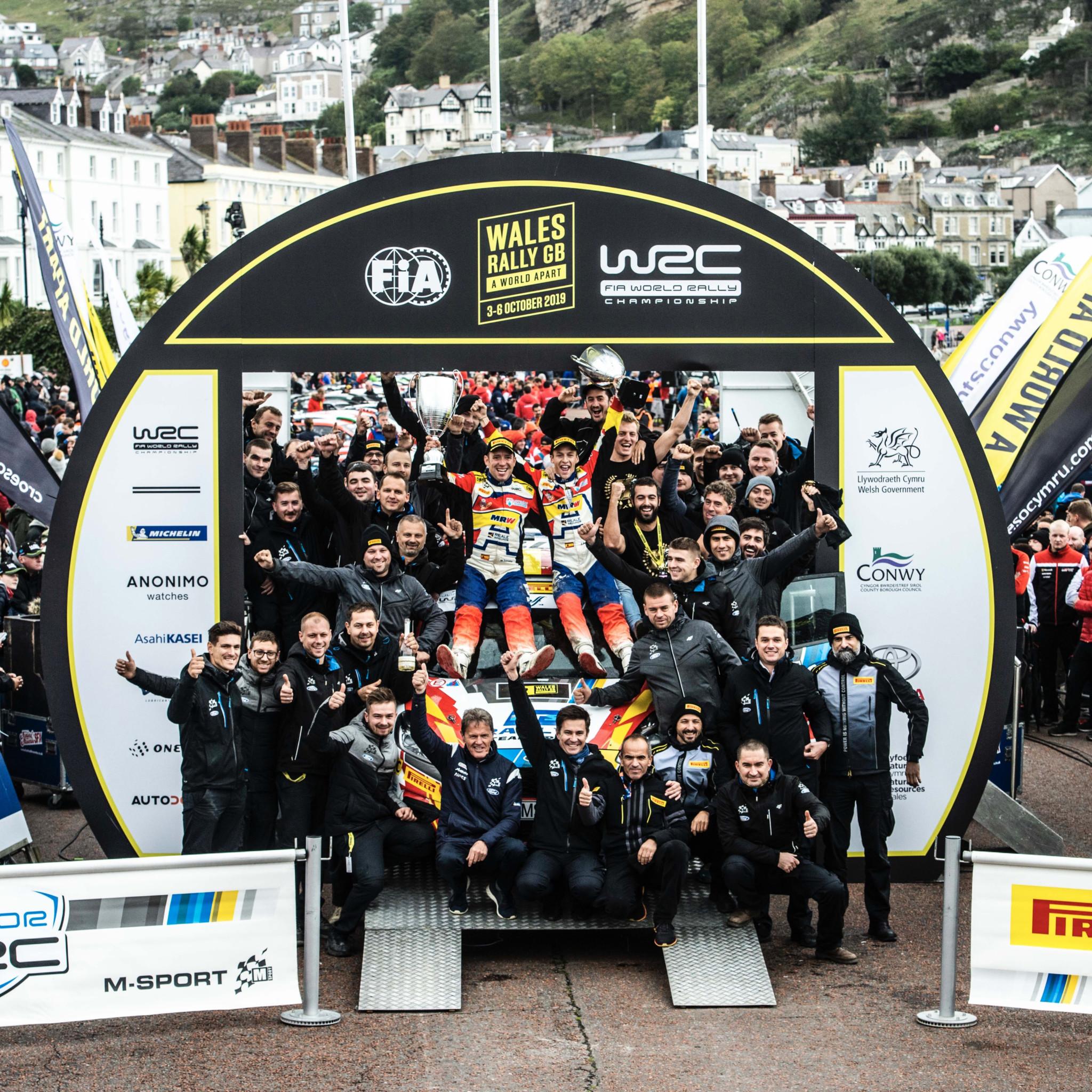 Incidente Tanak: il terribile schianto al Rally di Montecarlo