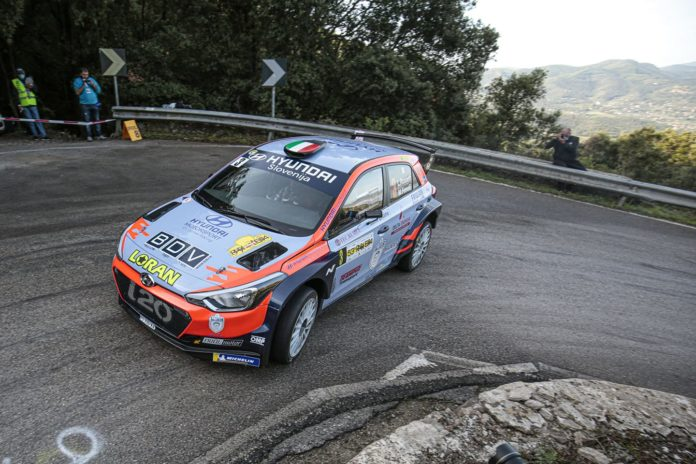 Foto: Rally Elba